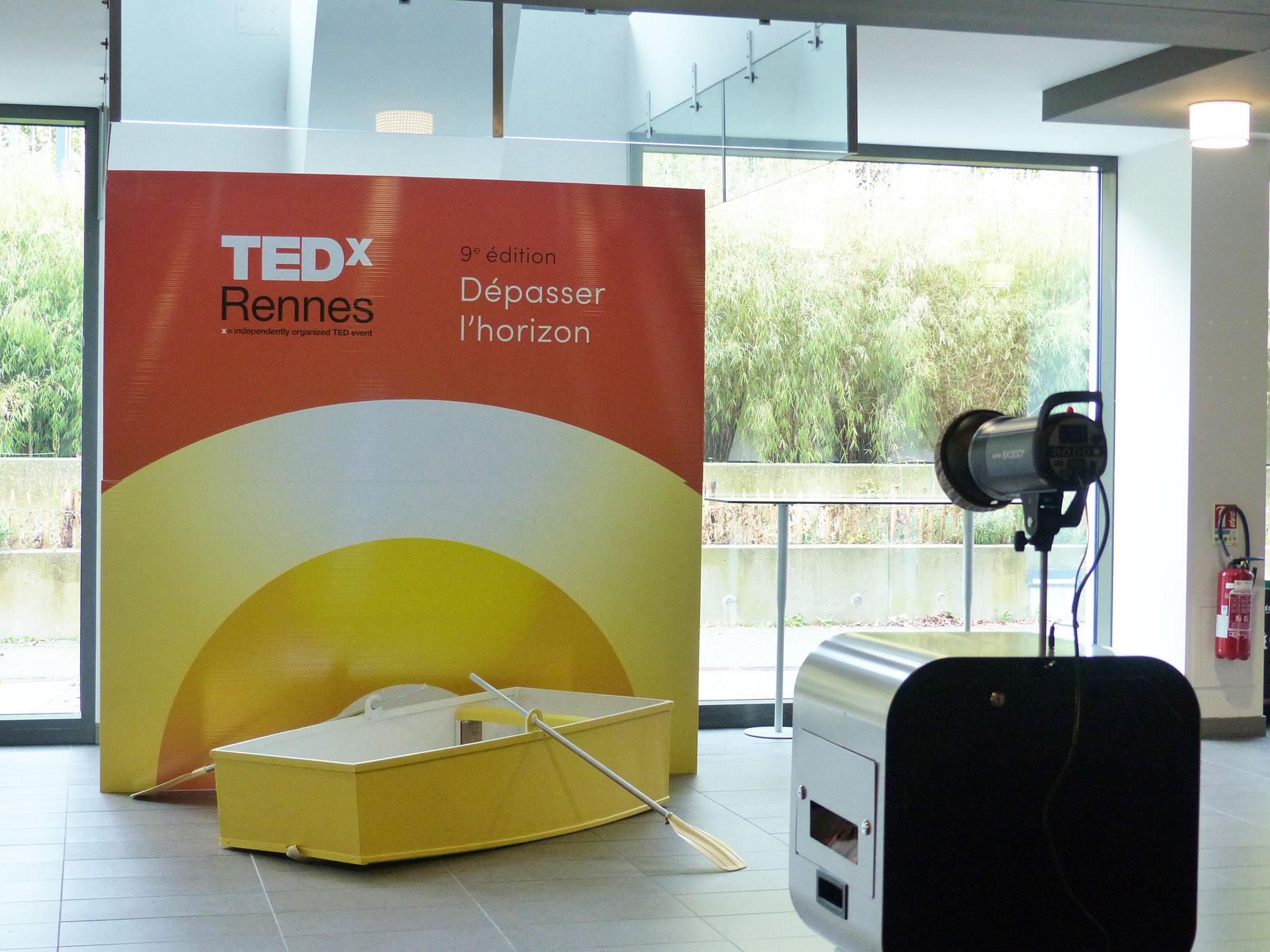 2009 Le Liberté Tedx Citédia Event (2)