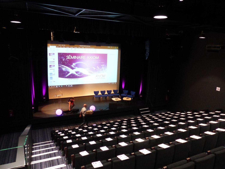 Mda Auditorium 1