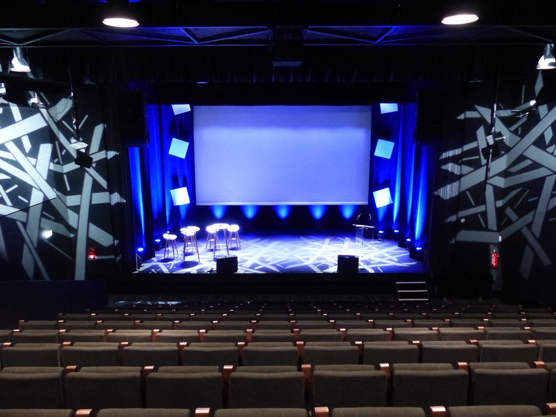Mda Auditorium 2
