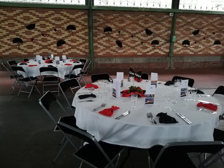 Citédia Event Déjeuner Cabaret Halle Martenot (1)