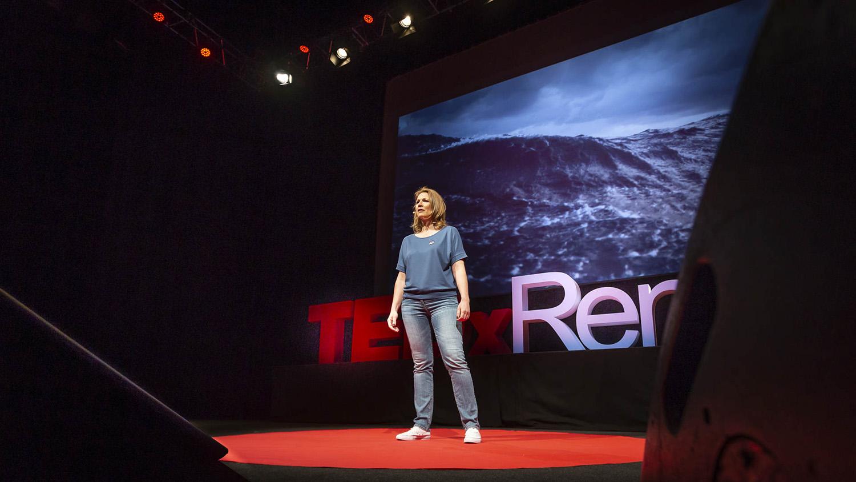 Le Liberté - scène TEDx- ©Views Factory