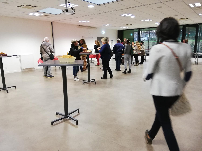 Séminaire - Maison des Associations - Citédia Event