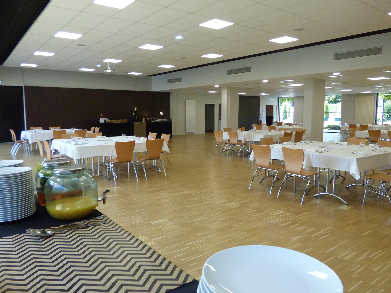 Le Ponant - Séminaire d'entreprise - Citédia Event