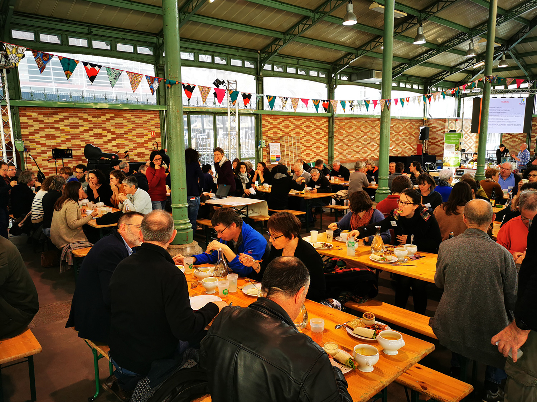 Citédia Event Halle Martenot Repair Café (1)