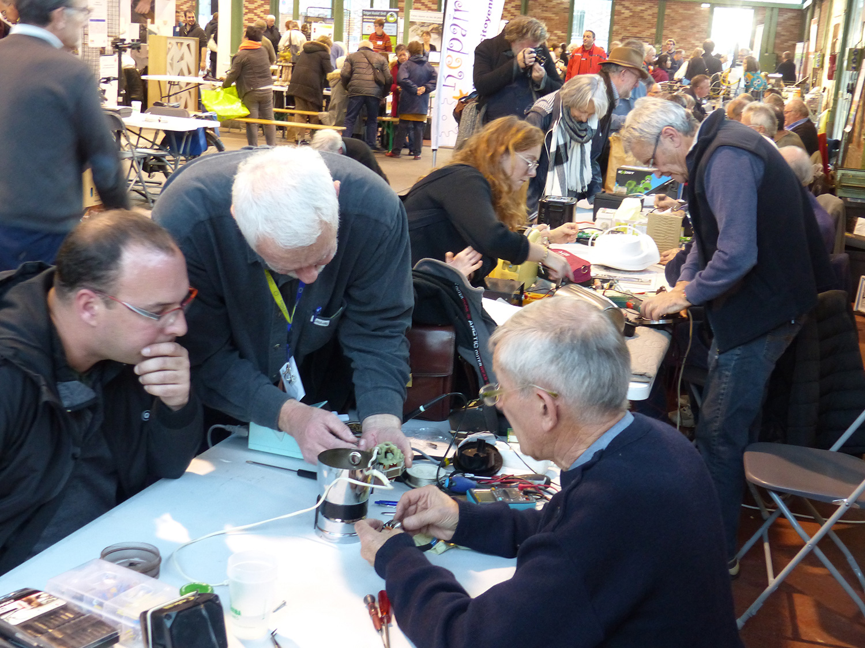 Citédia Event Halle Martenot Repair Café (3)