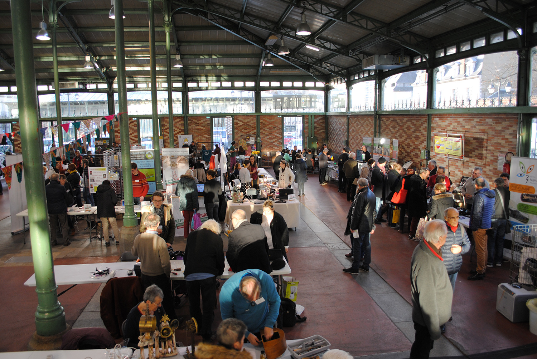 Citédia Event Halle Martenot Repair Café (4)