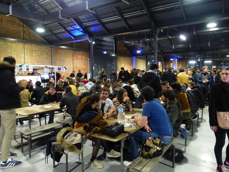 Citédia Event Breizh Bier Halle De La Courrouze (3)