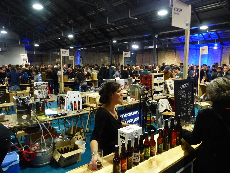 Citédia Event Breizh Bier Halle De La Courrouze (5)
