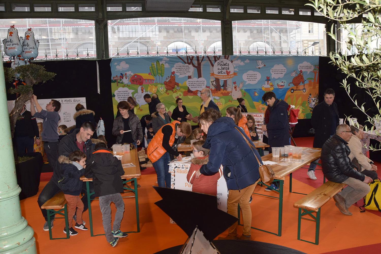 Citédia Event Halle Martenot Toqués De Janzé (2)