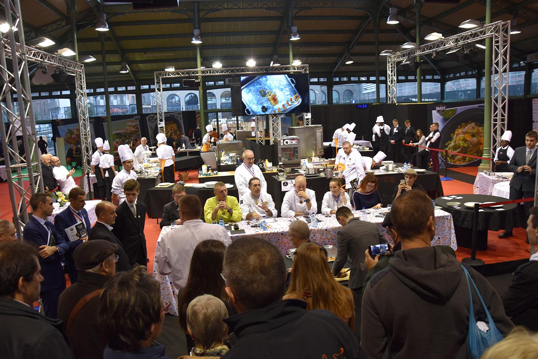 Citédia Event Halle Martenot Toqués De Janzé (5)