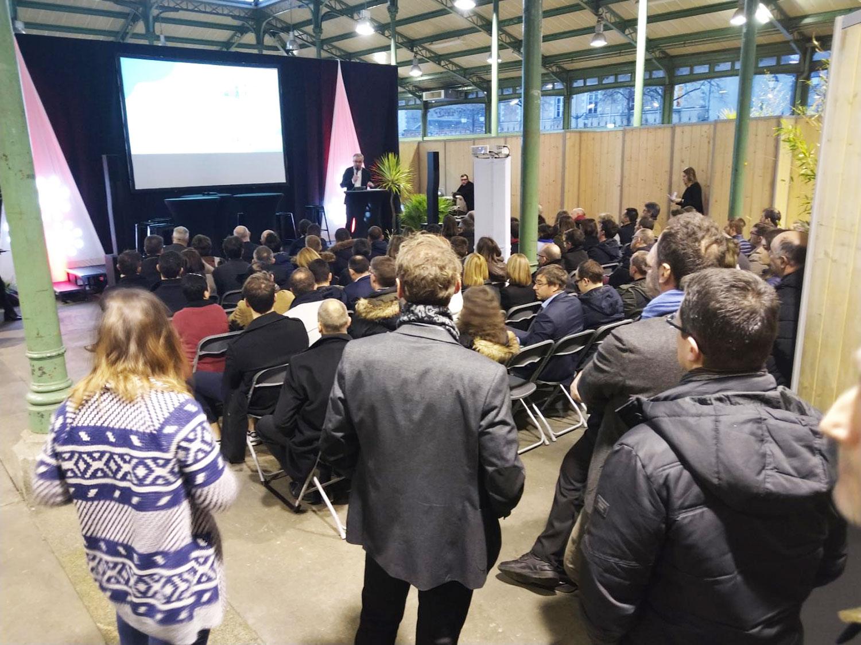 Citédia Event Halle Martenot Supply Chain (5)